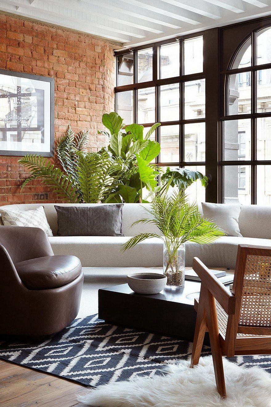 Wardour Street Apartment / Design Haus Liberty | Interior Design ...