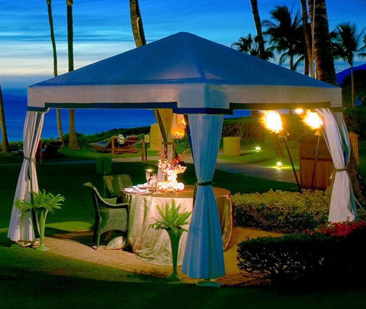 Merveilleux Maui Dining | Best Restaurants On Maui | Grand Wailea