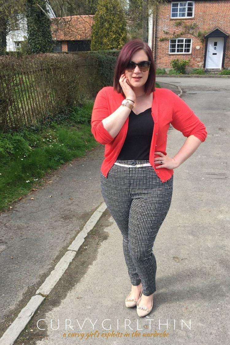 6585d15ccda Plus Size   Curvy Fashion - Vintage Inspired pants