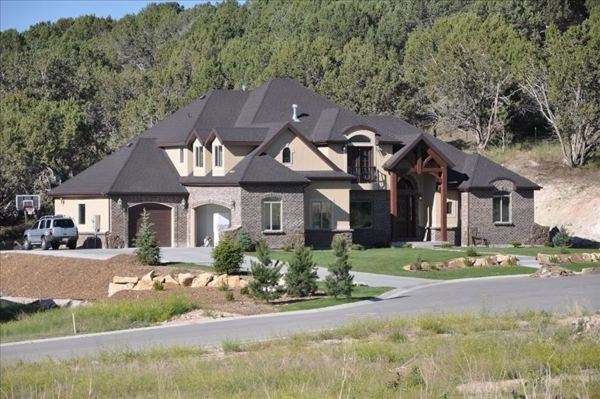 House vacation rental in Heber City from