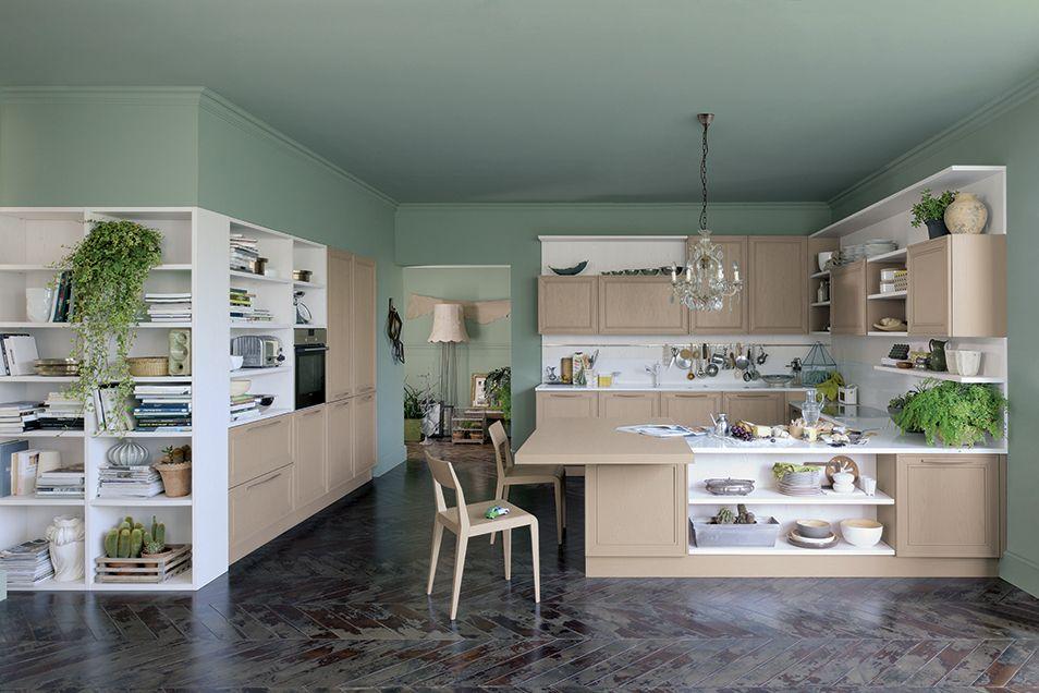 veneta Cucine modello Elegante | cucine | Pinterest | KitchenAid
