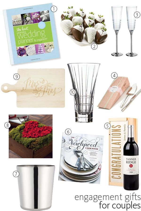 56 Engagement Gift Ideas | Engagement, Bodas and Weddings