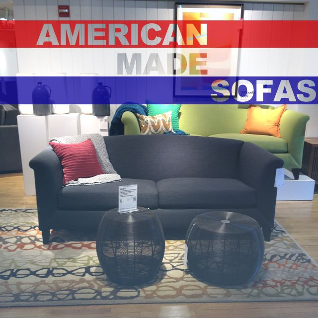 Chaise Lounge Sofa AFW has an amazing selection from American Furniture Manufacturing including the Quartz Sofa in stock or quick ship Shop this and other items by American