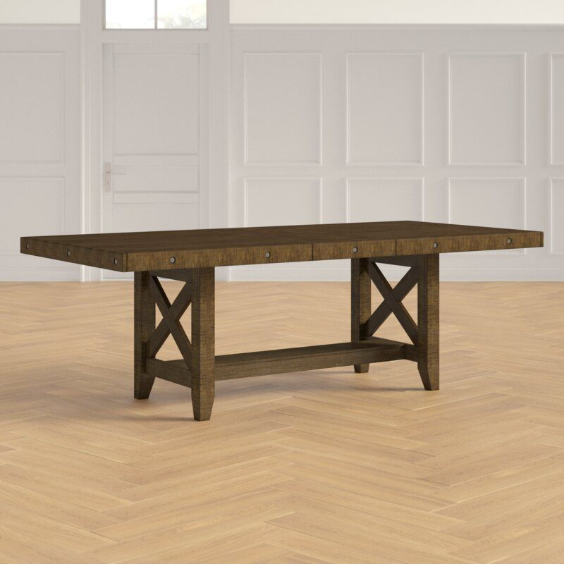 Kellen Extendable Dining Table, Joss & Main Furniture