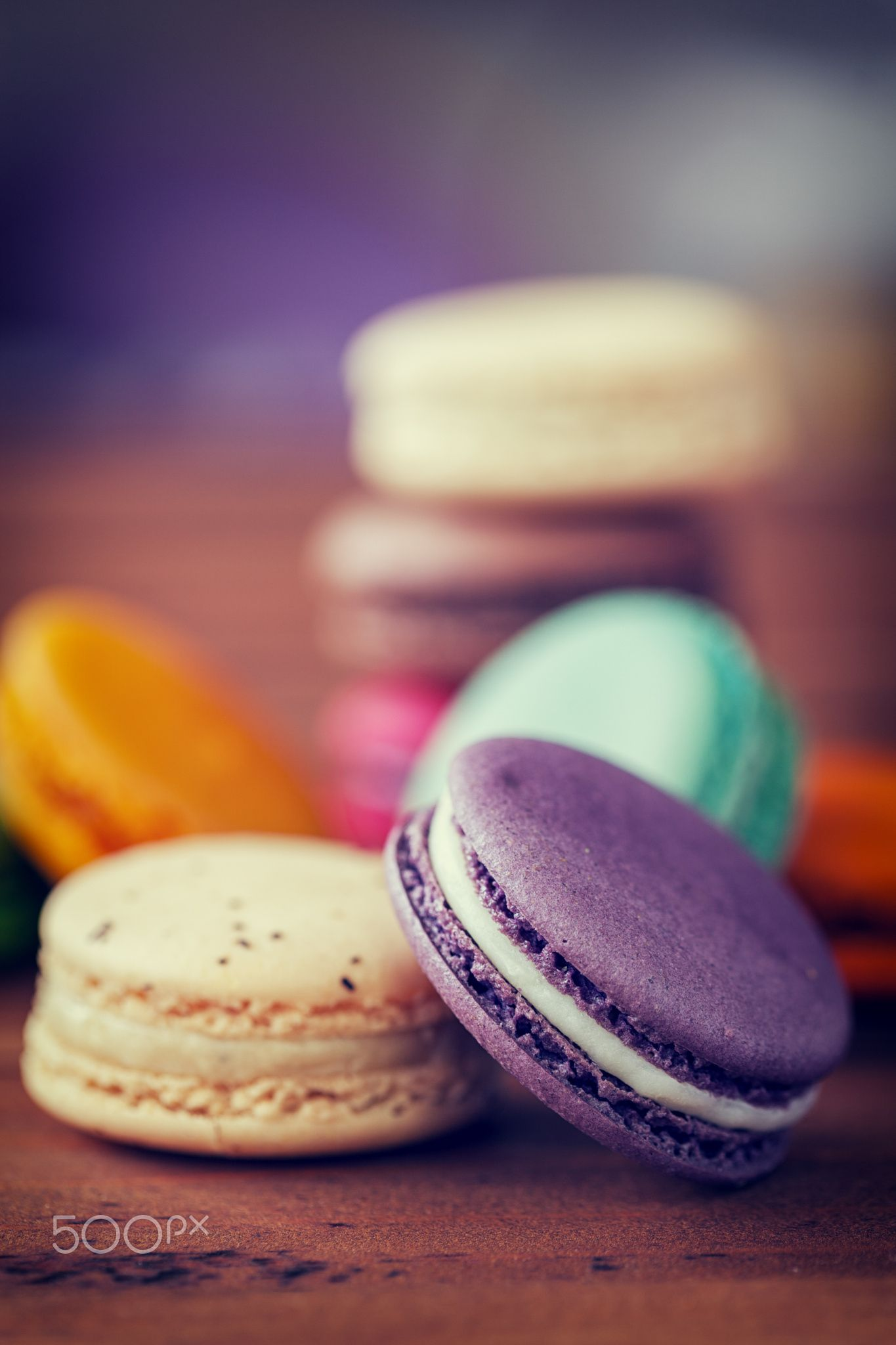 Sweet Tasty Colorful Macarons Delicious Sweet Colorful Macarons Macaron Wallpaper Colorful Macarons Macaroon Wallpaper