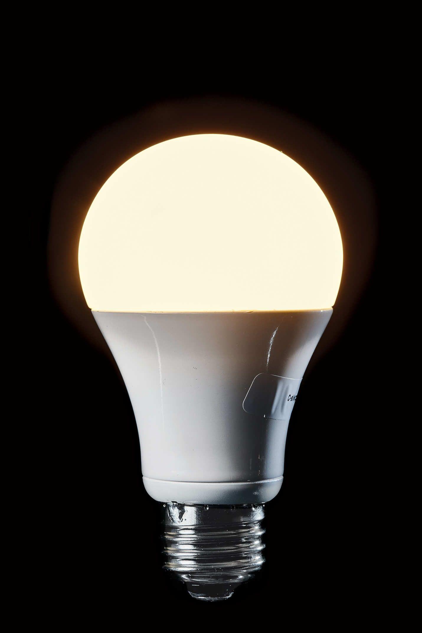27 Mood Lights To Keep You Happy Relaxed Or Focused Blue Light Bulb Led Light Bulb Bulb