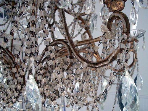 ❥ chandelier