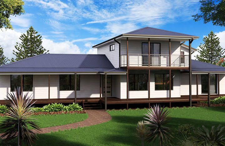 Kit Homes Gold Coast Modern Bungalow House Bungalow House Plans Kit Homes