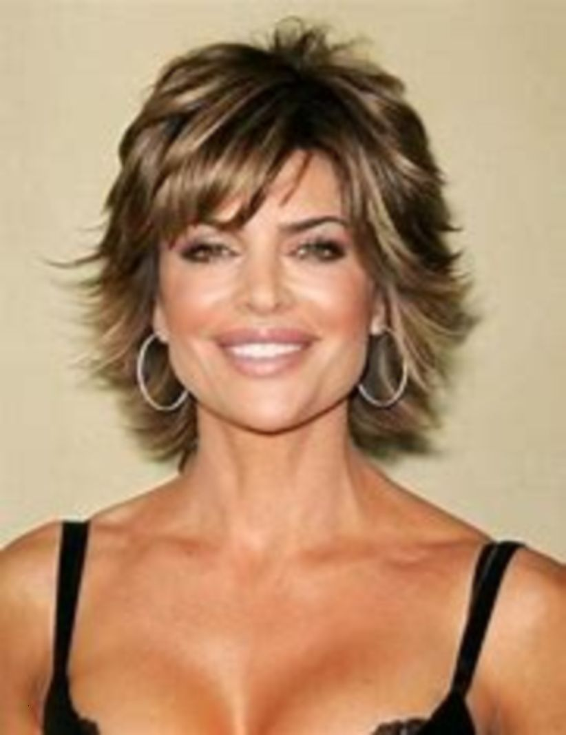 17 Short Haircuts For Women Over 50 With Fine Hair Luxury