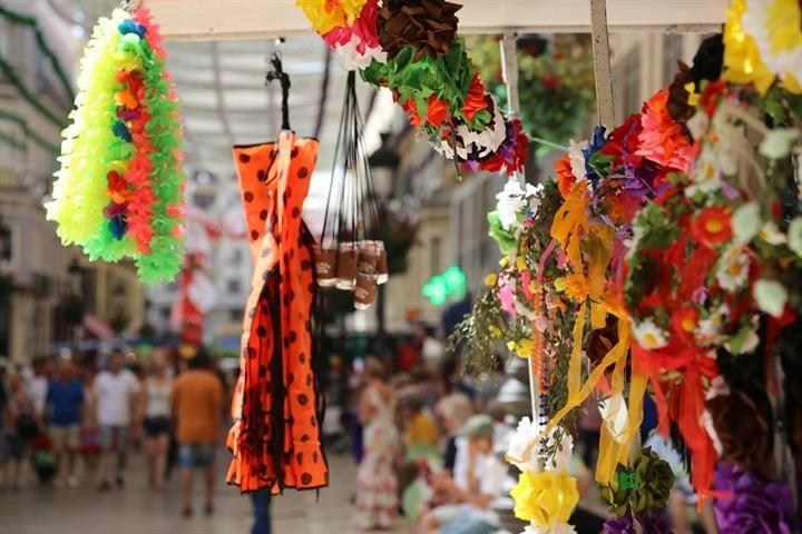 The Best Souvenirs From Málaga - What To Buy Malaga Spain souvenirs Malaga city