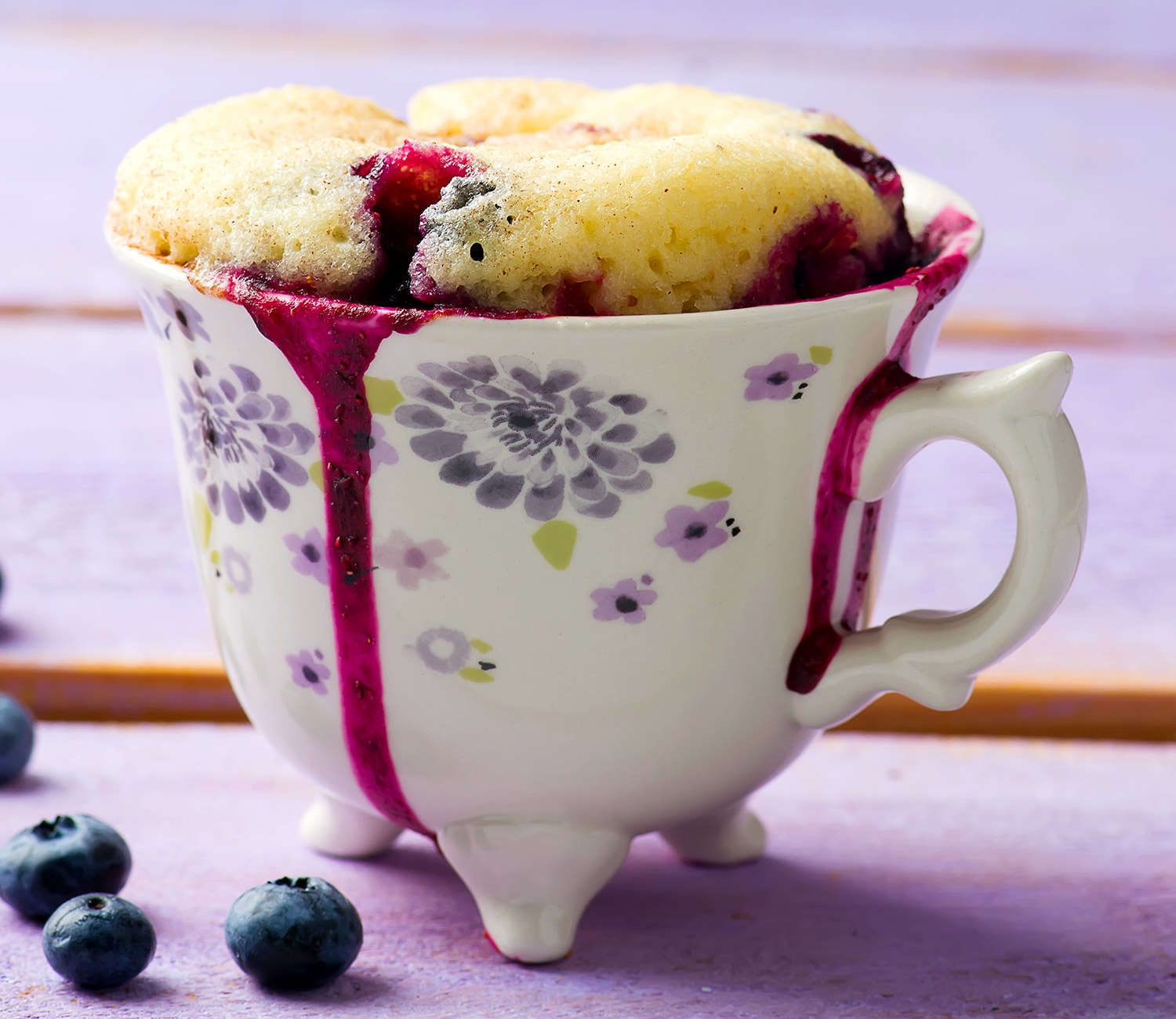 11 Microwave Breakfasts You Can Make in One Mug Protein