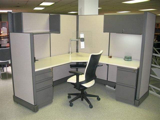 Information on Used Office Furniture for Sale  Cubicles and Many