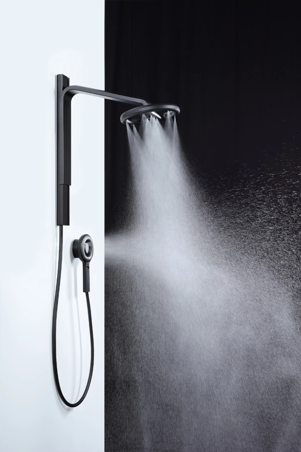 Spa Shower 2 0 With Images Water Saving Shower Head Spa
