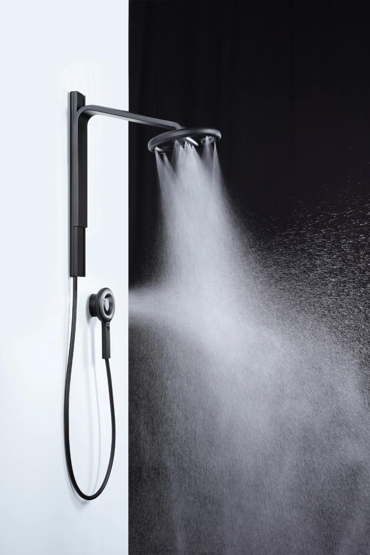 Spa Shower 2 0 Water Saving Shower Head Spa Shower Shower Heads
