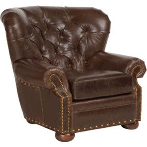 Leather Tufted Lobby Chairs   Google Search