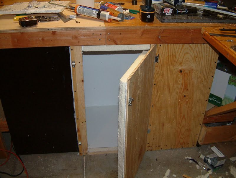 New Fermentation Chamber Build Home Brew Forums