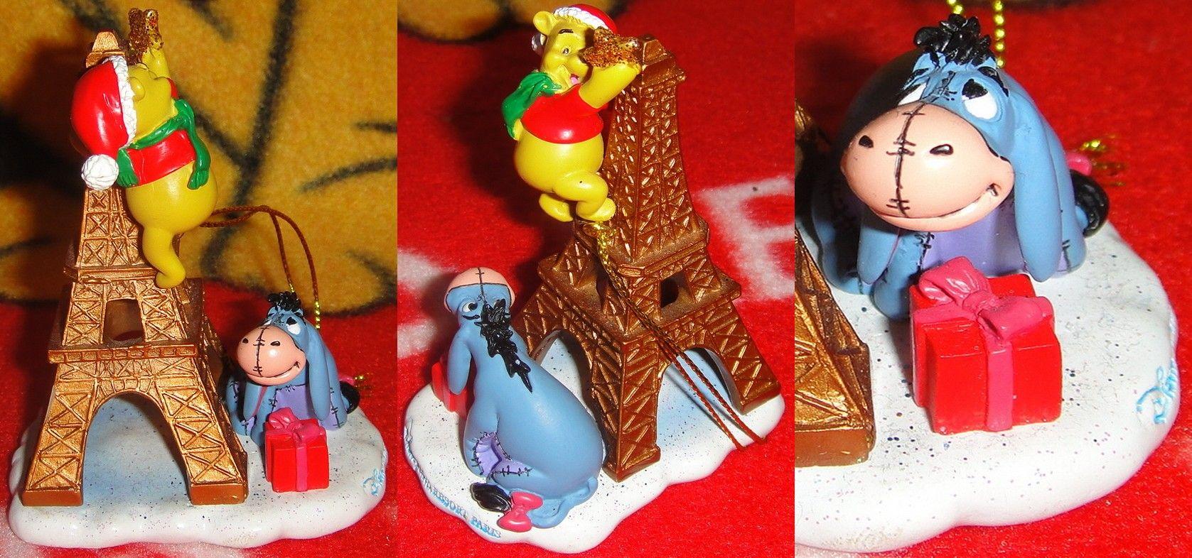 figurine winnie et bourriquet winnie l 39 ourson pinterest. Black Bedroom Furniture Sets. Home Design Ideas
