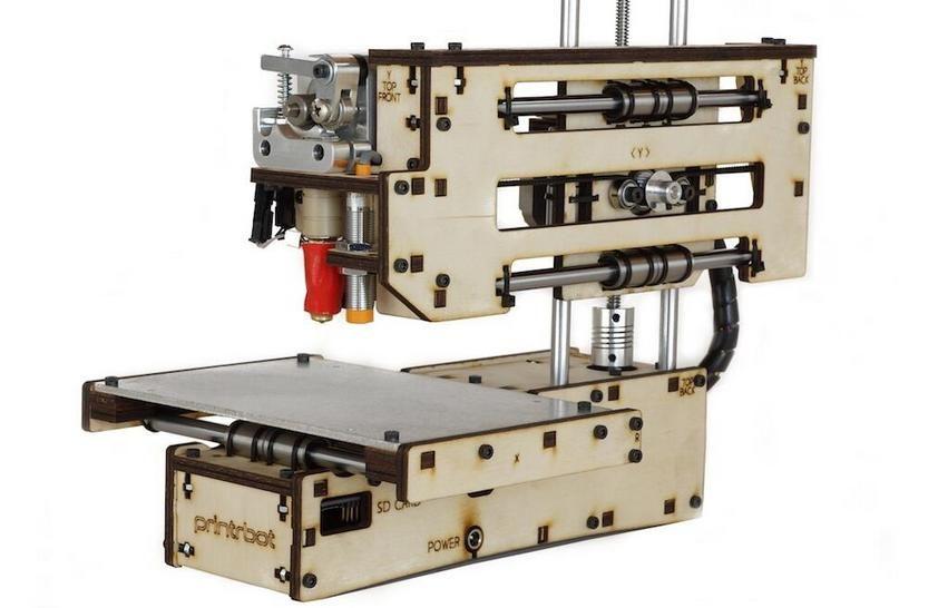 New Printrbot Simple KIt