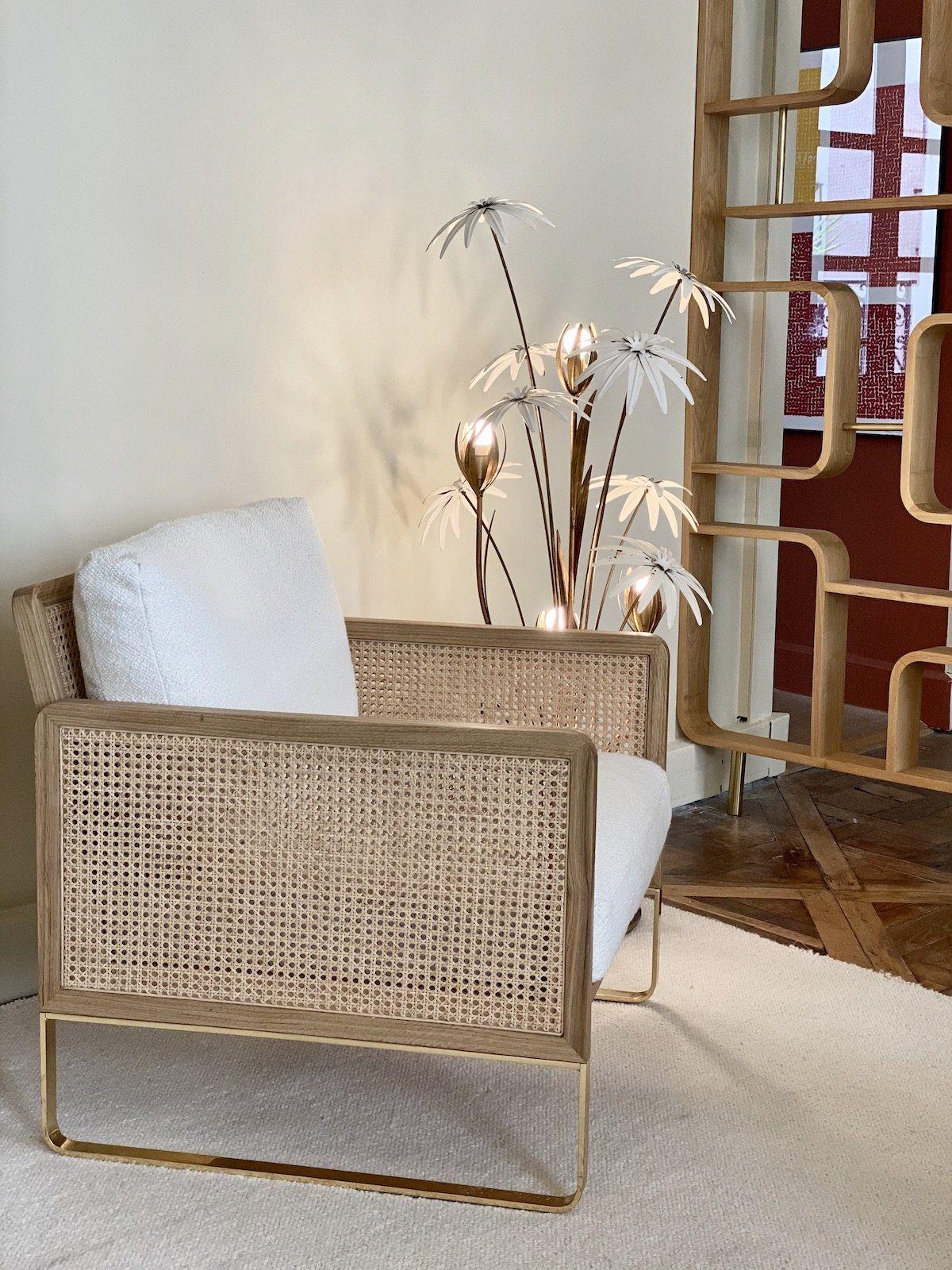 Paris Design Week 2020 Parcours Francais Clem Around The Corner En 2020 Architecte Interieur Interieur Maison Fauteuil Design
