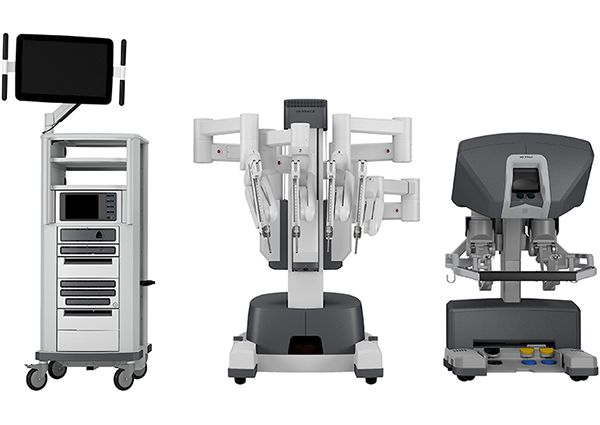 Intuitive's New Budget Friendly da Vinci X Robotic Surgical System Cleared in U.S.