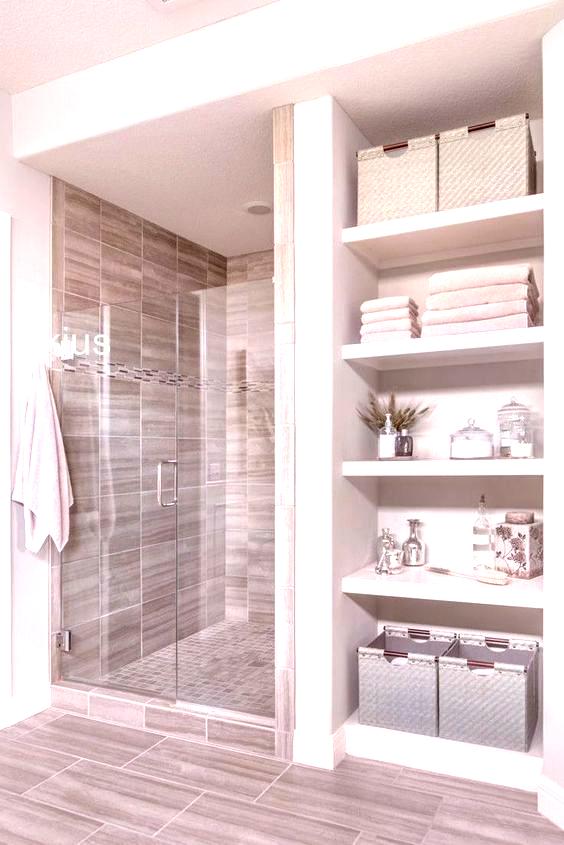 Home Accessories Homeaccessories Roeser Homes Wurde Von Anfang An Von Einer Einfachen Ab In 2020 Master Bathroom Design Bathroom Renovation Diy Bathrooms Remodel