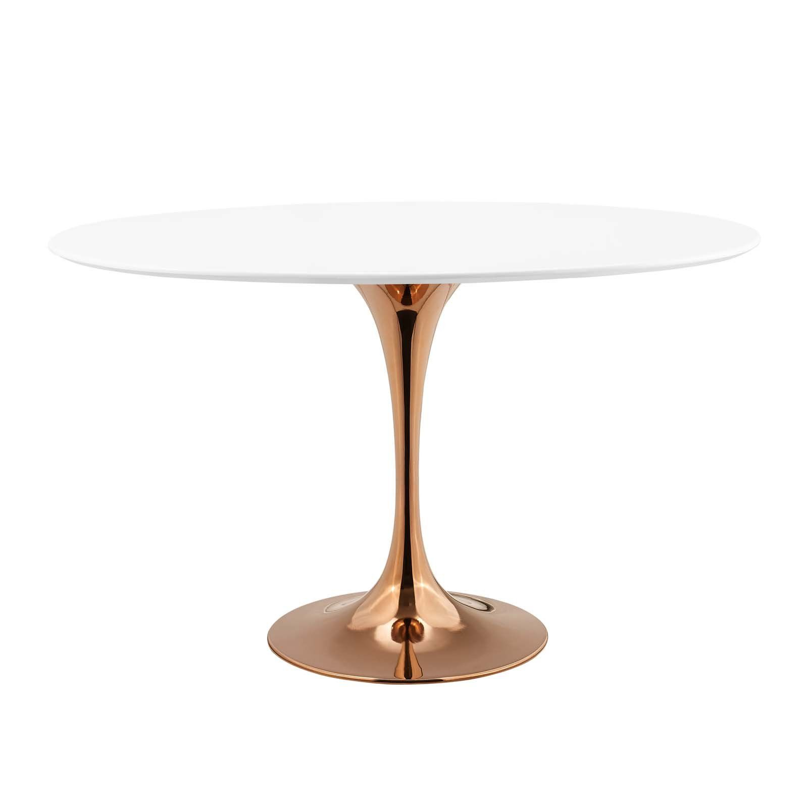 Lippa 48 Oval Dining Table Dining Table Square Dining Tables