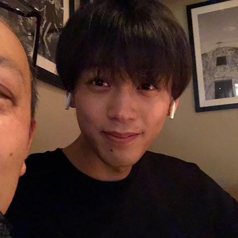 竹内涼真 おしゃれまとめの人気アイデア Pinterest 竹内涼真 Fan 2020 日本語 父 笑