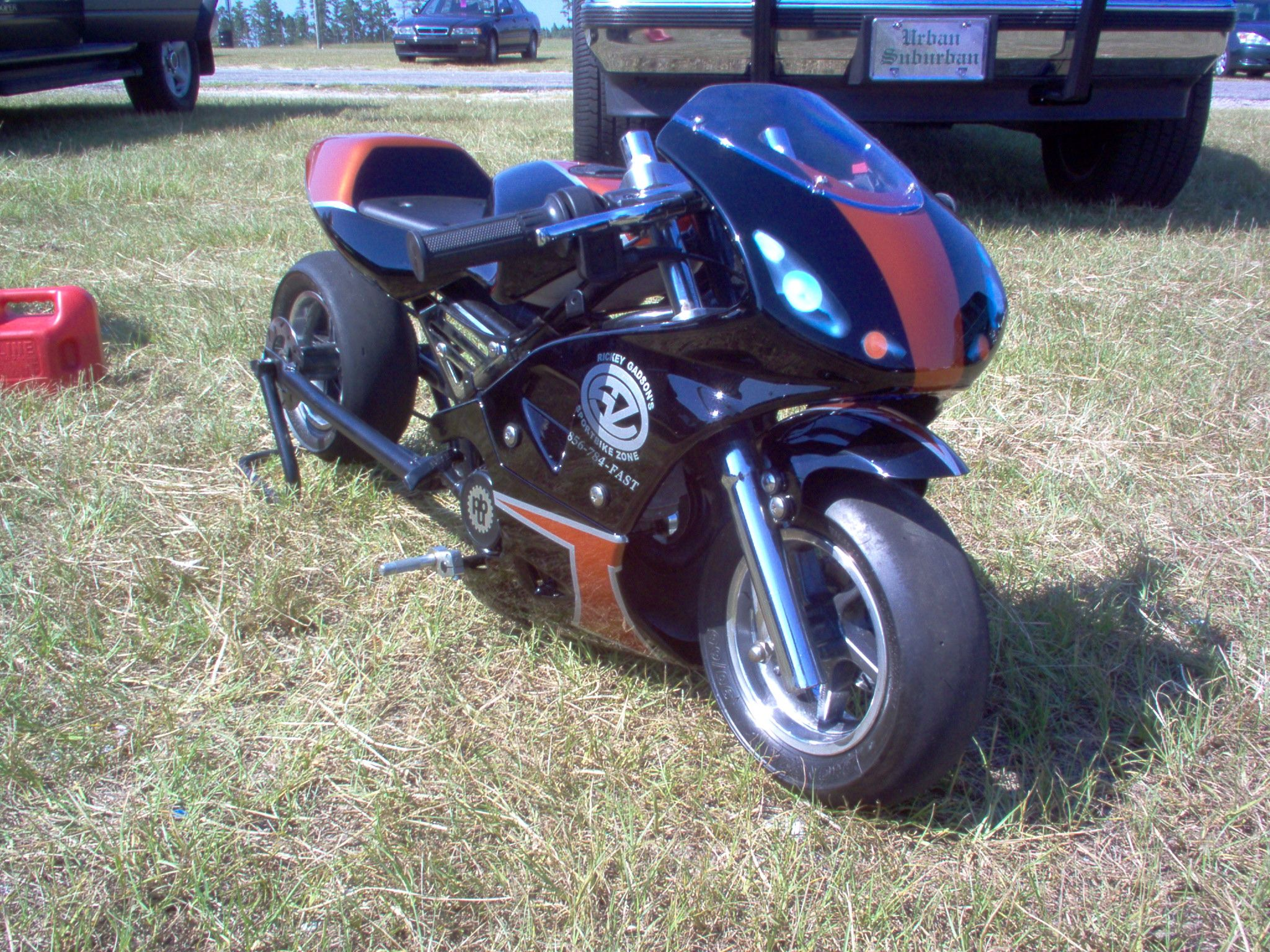 custom cag at the track | Pocket Rockets 50cc or less | Pinterest ...