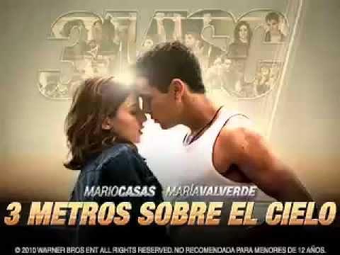 3msc Bso Cecilia Krull Something S Triggered Tres Metros Sobre El Cielo Movies Movie Posters Film
