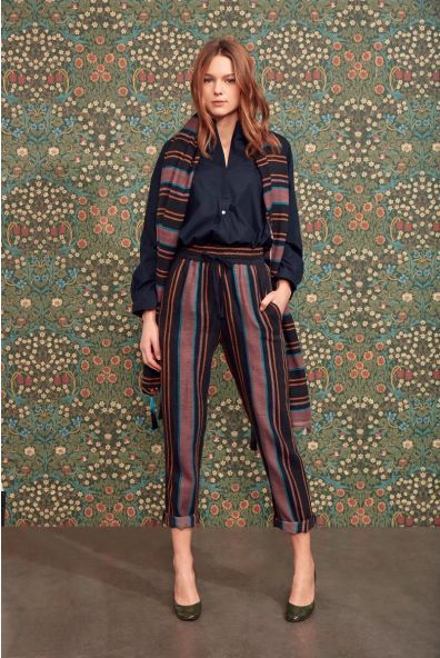 Woolen pants Mirah