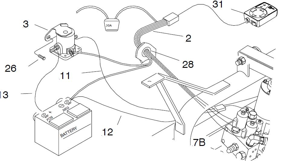 diamond snow plow wiring diagram  wiring diagram