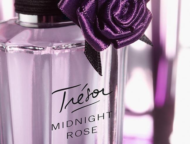 Tresor Midnight Rose от Lancôme