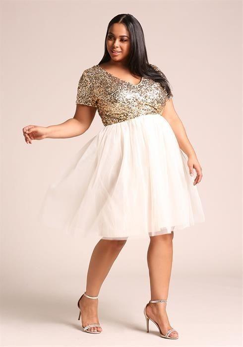 """– """"Beautiful Plus Size Fashion"""" – #Beautiful #fashion #notitle #Size"""