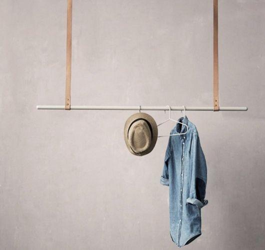 kleiderstange von ferm die ferm living kleiderstange die sich auch zur kchenleiste oder anderem - Fantastisch Tolles Dekoration Ferm Living Korb