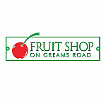 FRUITSHOP ON GREAMS ROAD