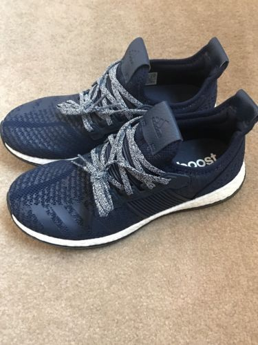 adidas boost running shoes mens size 9