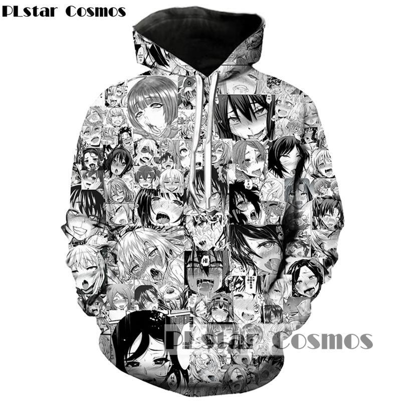 ahegao anime hoodie in 2018 anime pinterest hoodies