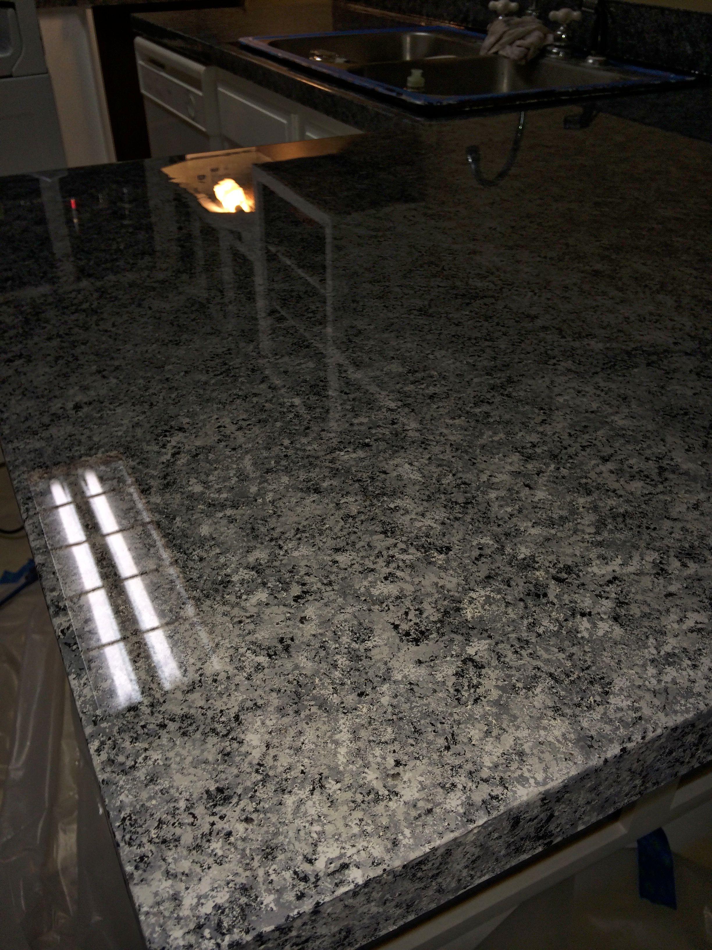 Epoxy Resin Kitchen Countertops Kids Wooden Countertop Coating
