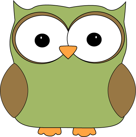 Cartoon Owl Coloring Pages To Print
