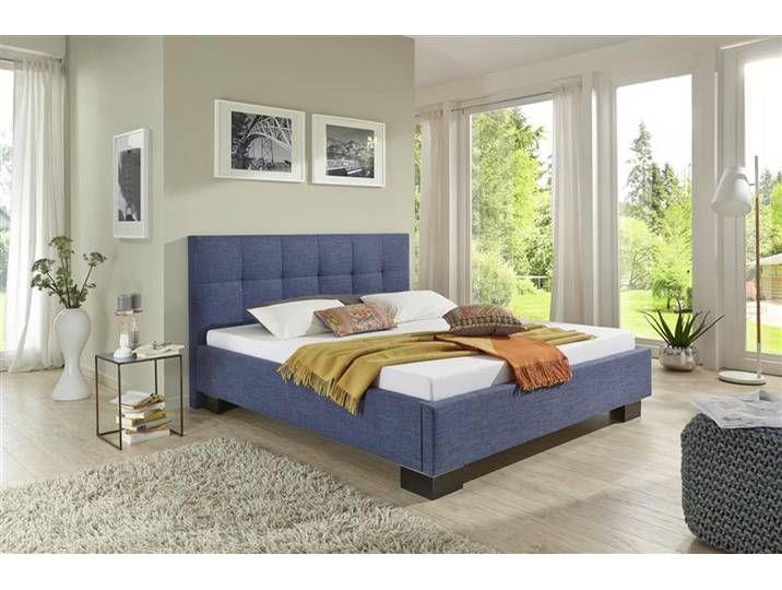 Breckle Polsterbett, Bett 160 x 200 cm Andrus  Kurzbeschreibung   Schmücken Sie Ihr Schlafzimmer mit dem Polsterbett Andrus des deutschen Herstel