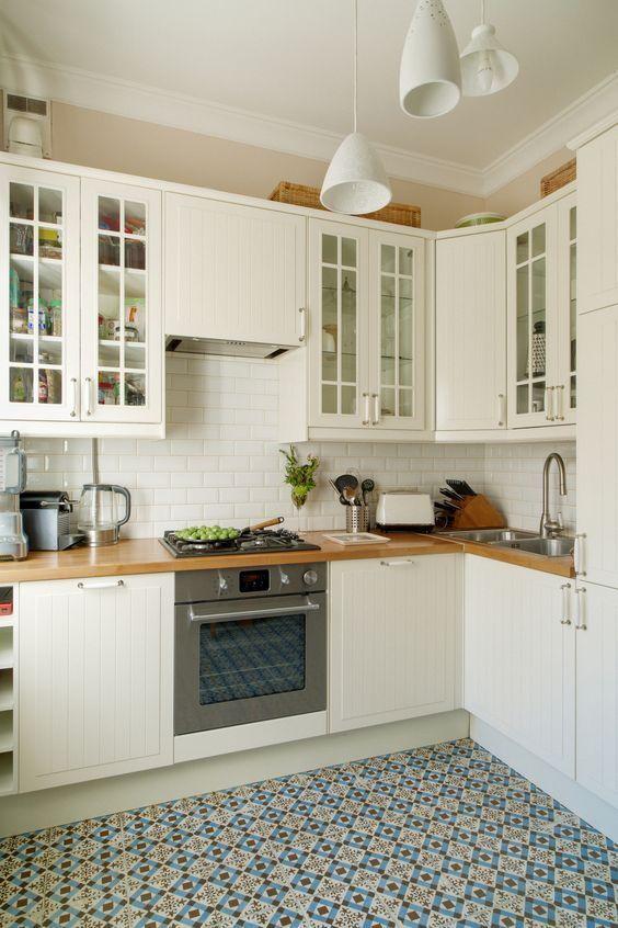 ✨ Cocinas Modernas 😍 +71 Ideas Para Enloquecer | Kitchens