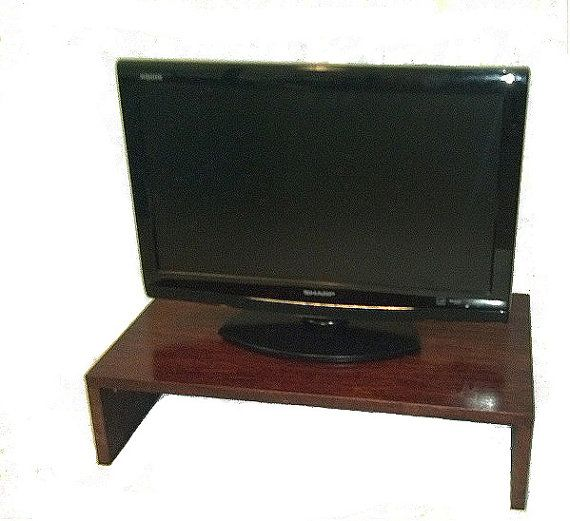 Brand New Quality Built Dresser Top Tv Stand 24x14x5 75 All Wood