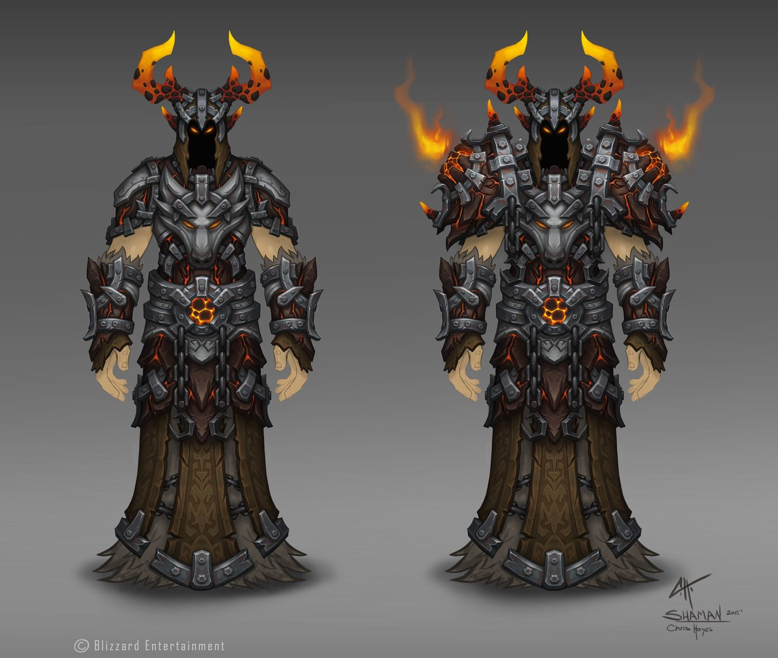 Pin by Zac Miller on to Azeroth World of