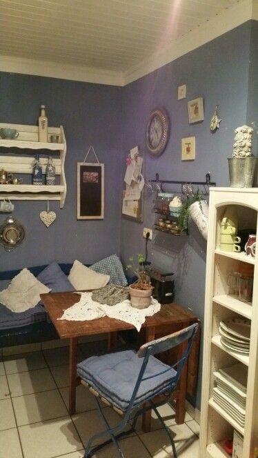 Schabby chic Küche Unser Traum vom Haus u003c3 Pinterest Shabby - shabby chic küchen