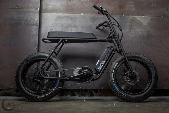 E Bike Luna Banana Electric Bike Kits Ebike E Bike Kit