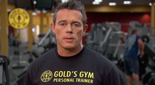Ultimate 30-Minute Workout | Golds Gym