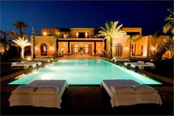 Astonishing Luxury Mansions Morocco Luxury Homes Morocco Luxury Real Largest Home Design Picture Inspirations Pitcheantrous