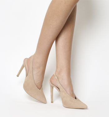 Office HIX - High heels - black KOlWxp7RSq