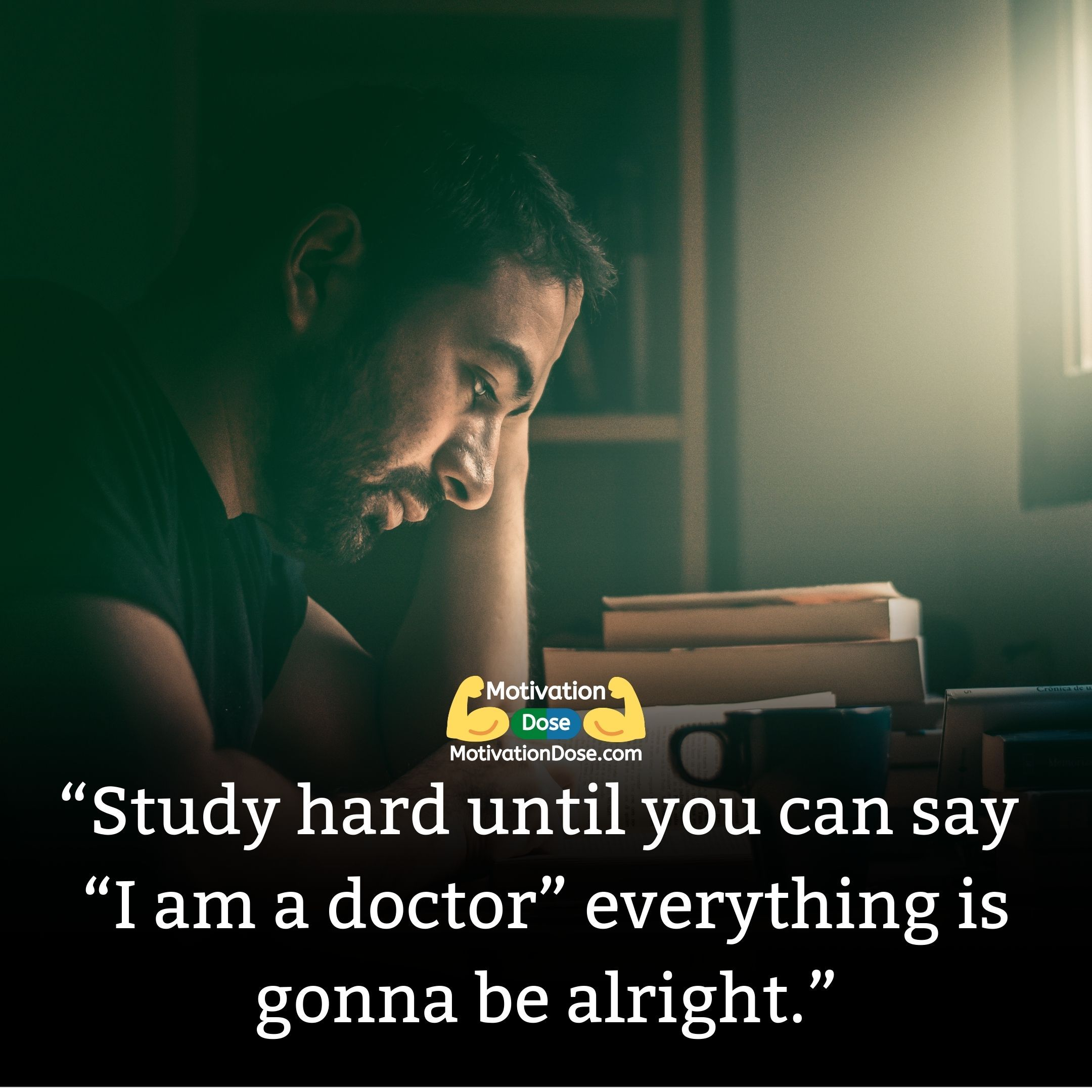 Doctor Motivational Quotes To Provide Motivation For Doctors | Medical  student motivation, Medical school quotes, Motivational quotes