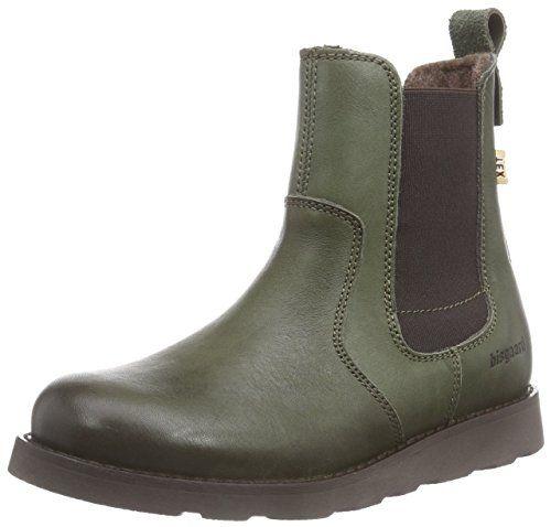 Bisgaard Unisex Kids' TEX boot Warm lined Chelsea boots s... https: